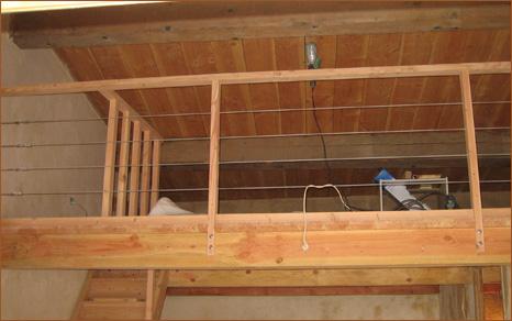 Rénovation toitures et combles Gigean